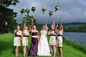 Сценарии свадеб