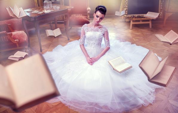 конкурс невесты