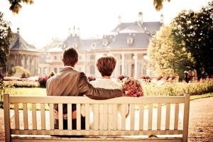 Сценарий на 10 лет свадьбы дома