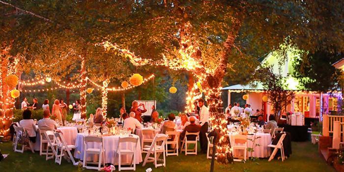 Вечер свадьбы в домашних условиях